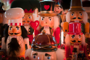 Nutcracker Dolls