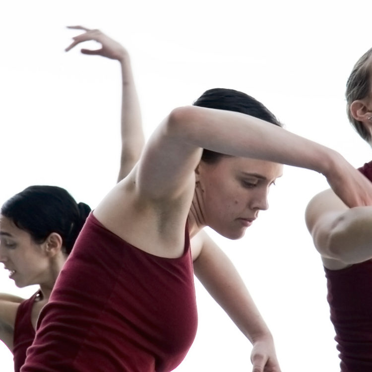 Emotions and the body – Part 1: Dance is emotion in motion