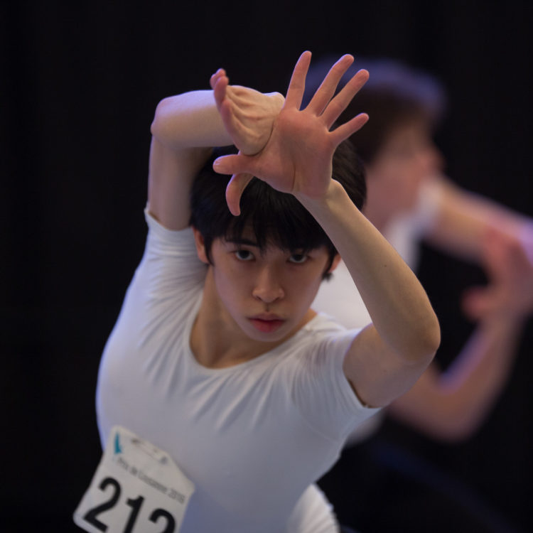 10 Reasons Improvisation Should Be An Integral Part of All Vocational Ballet Training