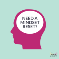 When You Need a Performance Mindset Reset
