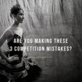 Are you making these 3 competition mistakes?