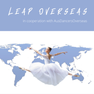 LEAP OVERSEAS Program